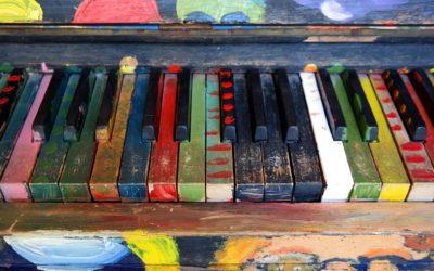 Formation pour vaincre le trac du musicien Pianiste