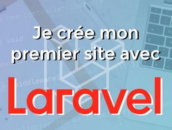 TUTAUX-framework-laravel-creer-site-en-laravel